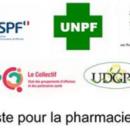 """""""Situation catastrophique"""": les pharmaciens demandent une réforme de leur profession"""