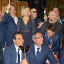 Photoreportage : Découvrez les lauréats des Silmo d'Or 2018…