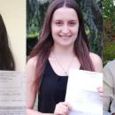3 diplômés obtiennent les meilleures moyennes au BTS OL 2019. Acuité dresse leur portrait!