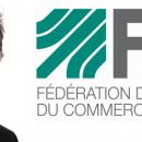 Éric Plat reconduit à la présidence de la Fédération du commerce coopératif et associé