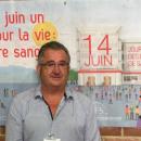 Des opticiens dressent le portrait de Benoît Potterie, candidat aux législatives 2017