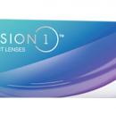 Alcon dévoile une nouvelle lentille journalière en silicone hydrogel