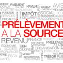 Impôts: le prélèvement à la source reporté en 2019. Explications