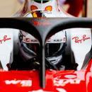 Ray-Ban et Ferrari ensemble dans la course