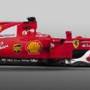Ray-Ban et Ferrari: du sponsor à la gamme de lunettes