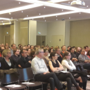 Réunion à Rennes: Les opticiens rassemblés en masse témoignent!
