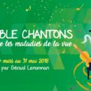 400 concerts dans toute la France pour soutenir la recherche en ophtalmologie