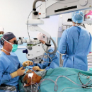 Un nouvel espoir pour les patients français atteints de rétinite pigmentaire