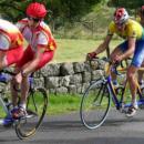 Enfourchez un vélo tandem pour les malvoyants avec Retina France