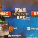 Un créateur lunetier reçoit le prix de la meilleure entreprise artisanale