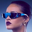 Rihanna signe une collection futuriste pour Dior