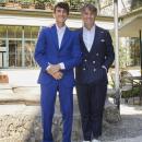 Brunello Cucinelli et Oliver Peoples s'unissent pour une première collection