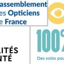Ce mardi, Comité de suivi du 100% Santé optique présidé par Olivier Véran. Première réaction du Rof