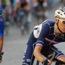 Bollé: Romain Bardet décroche la médaille d'argent avec les solaires Shifter
