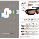 Demetz Sports Optics: le nouveau catalogue et les PLV disponibles fin avril