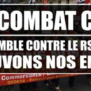 Nouvelle manifestation contre le RSI le 27 avril