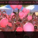 Silmo 2014: avec Plein les Mirettes et Ruban Rose, soutenez le dépistage du cancer du sein
