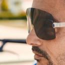 Markus T veut faire des lunettes de protection un accessoire élégant