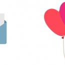 Les clés d'une vitrine réussie: Participez à notre concours spécial Saint-Valentin!
