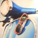 TV Reportage Mido 2014 : Rocco revient dans une collection « peps » signée Rodenstock
