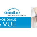 Essilor s'associe au Samusocial lors de la Journée Mondiale de la Vue