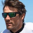 Equipé des Fantail de Costa, le skipper Aurélien Ducroz prend le large du Tour de France à la Voile