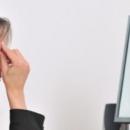Les gênes visuelles affectent les performances au travail