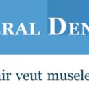 Santéclair réclame 100 000 euros aux chirurgiens-dentistes libéraux