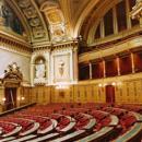 L'examen du projet de loi Macron reprend au Sénat