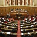 Sénat: l'ordonnance obligatoire limitée au moins de 16 ans?