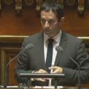 Loi Conso et optique sur Internet : « 1,3 milliard de pouvoir d'achat en plus pour les Français », selon Benoît Hamon