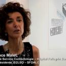 SFO 2013: Le Dr Florence Malet revient sur l'usage des lentilles jetables journalières et Miru 1day Menicon Flat Pack