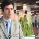 SFO 2013 : Coopération ophtalmo/opticiens, « une ouverture nécessaire dans les années qui viennent » selon le Dr. Rottier (président du Snof)