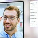 Spark Mi-Up de Shamir: des prises de mesures complètes et rapides en toute sécurité pour le client et l'opticien