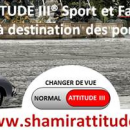 Shamir vante sa gamme Attitude III avec un site internet dédié