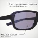 L'Acui'Post : ces lunettes se teintent en moins d'une seconde !
