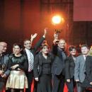 TV Reportage Silmo: découvrez les lauréats des Silmo d'Or 2012!