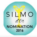 Silmo 2016 : découvrez les 5 nominés dans la catégorie « monture optique »