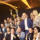 [Silmo] Photoreportage: Découvrez les lauréats des Silmo d'Or 2019…