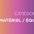 Silmo d'Or 2020: présentation détaillée des 5 nominés de la catégorie « Matériel / équipement »