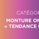 Silmo d'Or 2020: focus sur les 5 modèles nominés dans la catégorie « Monture optique tendance mode »
