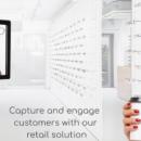 Nouvelle expérience client avec la vitrine personnalisée 2.0 Smart Media