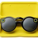Snapchat annonce l'arrivée de ses lunettes connectées