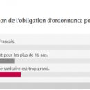Suppression de l'obligation d'ordonnance: qu'en pensent les opticiens et les ophtalmologistes?