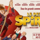 Very French Gangsters en guest star dans le film Le petit Spirou