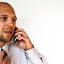 Stress, mal de dos, migraines…les principaux maux des chefs d'entreprises