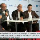 Débat TV: Quelles délégations de tâches pour les opticiens français?
