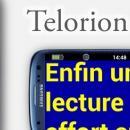 TV Reportage Silmo 2014: Telorion Zoom accompagne les malvoyants au quotidien