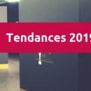 Tendances 2019: le métal en finesse