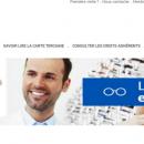 Terciane: un nouveau site web pour fluidifier les échanges avec les professionnels de santé